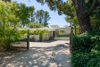 Photo of 110 Los Montes DR, BURLINGAME, CA 94010 (MLS # ML81718575)