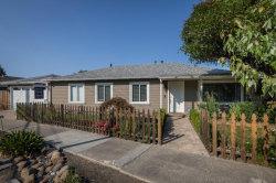 Photo of 1377 Valota RD, REDWOOD CITY, CA 94061 (MLS # ML81718726)