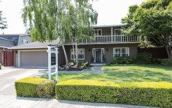 Photo of 1215 Fairbrook DR, MOUNTAIN VIEW, CA 94040 (MLS # ML81719176)