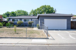 Photo of 732 San Lucas AVE, STOCKTON, CA 95210 (MLS # ML81719202)
