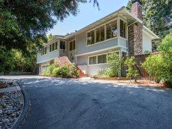 Photo of 3876 Chatham CT, REDWOOD CITY, CA 94061 (MLS # ML81719334)