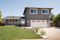 Photo of 3426 Kohler RD, SAN JOSE, CA 95148 (MLS # ML81719365)