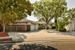 Photo of 120 El Toro CT, MORGAN HILL, CA 95037 (MLS # ML81719545)