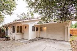 Photo of 0 NW Corner of Carpenter & 2nd Avenue ST, CARMEL, CA 93921 (MLS # ML81719561)