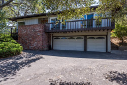 Photo of 1040 Silver Hill RD, REDWOOD CITY, CA 94061 (MLS # ML81719570)