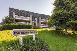 Photo of 675 Sharon Park DR 134, MENLO PARK, CA 94025 (MLS # ML81719697)