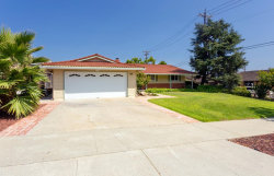 Photo of 1221 Diablo WAY, SAN JOSE, CA 95120 (MLS # ML81719817)