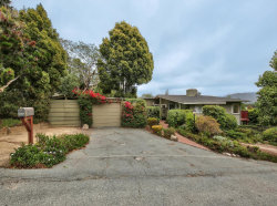 Photo of 26145 Monte Verde ST, CARMEL, CA 93923 (MLS # ML81719826)