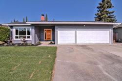 Photo of 5328 Entrada Olmos, SAN JOSE, CA 95123 (MLS # ML81719842)