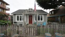 Photo of 184 San Jose AVE, PACIFICA, CA 94044 (MLS # ML81720226)