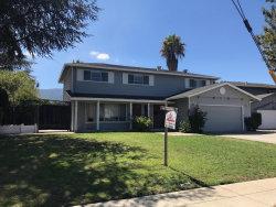 Photo of 1494 Redmond AVE, SAN JOSE, CA 95120 (MLS # ML81720561)