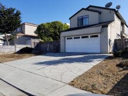 Photo of 928 Trinity AVE, SEASIDE, CA 93955 (MLS # ML81721146)