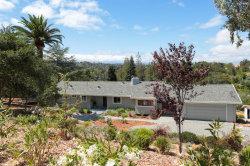 Photo of 14433 DeBell RD, LOS ALTOS HILLS, CA 94022 (MLS # ML81721379)
