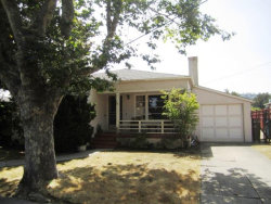 Photo of 110 Loma Vista DR, BURLINGAME, CA 94010 (MLS # ML81721382)