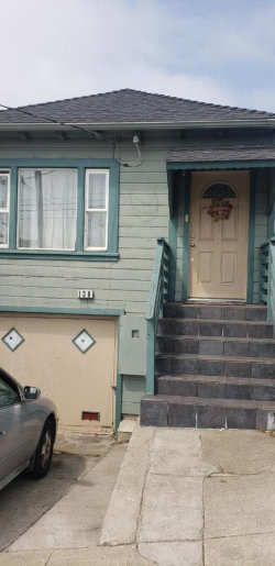 Photo of 138 Parkview AVE, DALY CITY, CA 94014 (MLS # ML81721425)