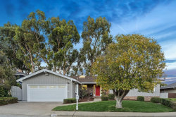 Photo of 5 Toledo CT, BURLINGAME, CA 94010 (MLS # ML81721461)