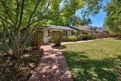 Photo of 11666 Winding WAY, LOS ALTOS, CA 94024 (MLS # ML81721834)