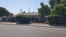 Photo of 1310 Larkin AVE, MODESTO, CA 95354 (MLS # ML81722097)