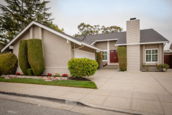 Photo of 630 Sandy Hook CT, FOSTER CITY, CA 94404 (MLS # ML81722303)