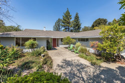 Photo of 130 Gabarda WAY, PORTOLA VALLEY, CA 94028 (MLS # ML81722437)