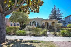 Photo of 1449 California DR, BURLINGAME, CA 94010 (MLS # ML81722488)