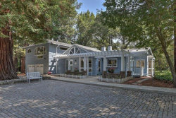 Photo of 6 Heritage CT, ATHERTON, CA 94027 (MLS # ML81722637)