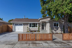 Photo of 676 Scott BLVD, SANTA CLARA, CA 95050 (MLS # ML81722778)