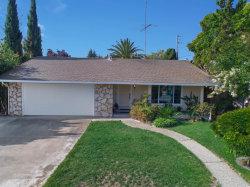 Photo of 460 Greenwood DR, SANTA CLARA, CA 95054 (MLS # ML81722851)