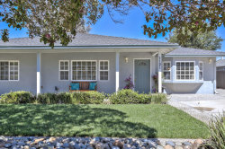 Photo of 1121 Lovell AVE, CAMPBELL, CA 95008 (MLS # ML81723081)
