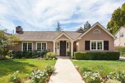Photo of 1652 Emerson ST, PALO ALTO, CA 94301 (MLS # ML81723205)