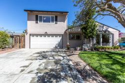 Photo of 1352 Todd ST, MOUNTAIN VIEW, CA 94040 (MLS # ML81723212)