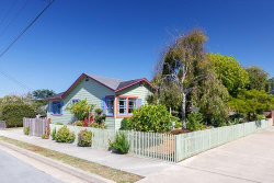 Photo of 848 Gibson AVE, PACIFIC GROVE, CA 93950 (MLS # ML81723278)