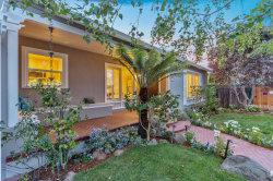 Photo of 1306 Woodland AVE, SAN CARLOS, CA 94070 (MLS # ML81723346)