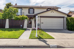 Photo of 650 Teal ST, FOSTER CITY, CA 94404 (MLS # ML81723351)