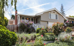 Photo of 385 Ridge RD, SAN CARLOS, CA 94070 (MLS # ML81723438)