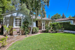 Photo of 308 Arbor RD, MENLO PARK, CA 94025 (MLS # ML81723449)