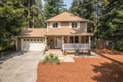Photo of 128 Huckleberry TRL, WOODSIDE, CA 94062 (MLS # ML81723502)