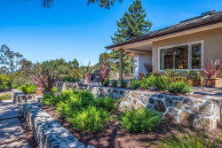 Photo of 21 La Rancheria, CARMEL VALLEY, CA 93924 (MLS # ML81723531)