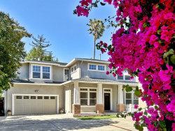 Photo of 107 Sunnyside AVE, CAMPBELL, CA 95008 (MLS # ML81723546)