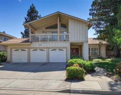 Photo of 1606 Dorcey LN, SAN JOSE, CA 95120 (MLS # ML81723551)