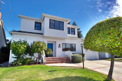 Photo of 519 Sylvan AVE, SAN MATEO, CA 94403 (MLS # ML81723650)