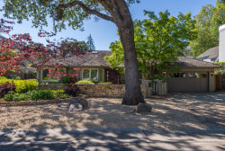 Photo of 1630 Stanford AVE, MENLO PARK, CA 94025 (MLS # ML81723751)