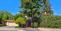 Photo of 2094 Camino A Los Cerros, MENLO PARK, CA 94025 (MLS # ML81723760)