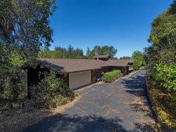 Photo of 16189 Greenwood RD, MONTE SERENO, CA 95030 (MLS # ML81723890)
