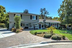 Photo of 6770 Olive Branch CT, SAN JOSE, CA 95120 (MLS # ML81724017)
