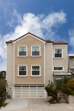 Photo of 650 Ortega ST, SAN FRANCISCO, CA 94122 (MLS # ML81724129)