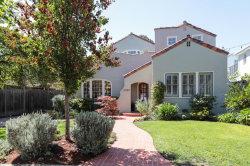 Photo of 2360 Emerson ST, PALO ALTO, CA 94301 (MLS # ML81724345)