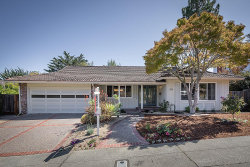 Photo of 3121 Rivera DR, BURLINGAME, CA 94010 (MLS # ML81724370)