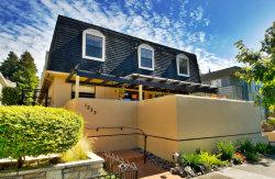 Photo of 1225 Oak Grove AVE 1, BURLINGAME, CA 94010 (MLS # ML81724446)