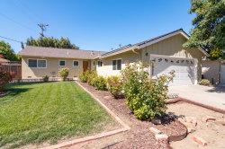 Photo of 449 Casa View DR, SAN JOSE, CA 95129 (MLS # ML81724479)